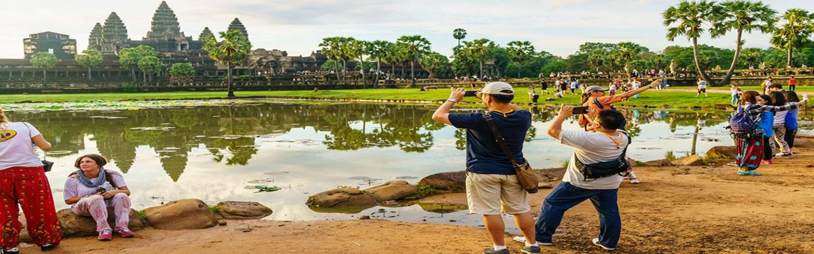 Cambodia Family Package Tours