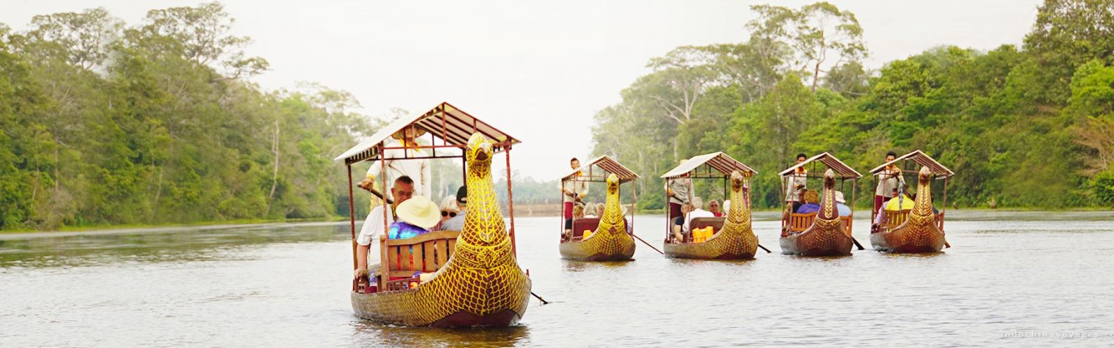 Indochina Indochine Package Tours