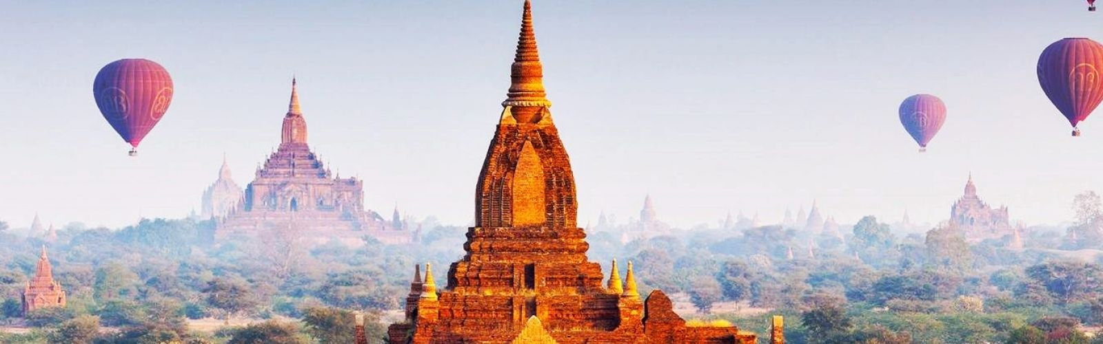 Myanmar Day trip and Excursion