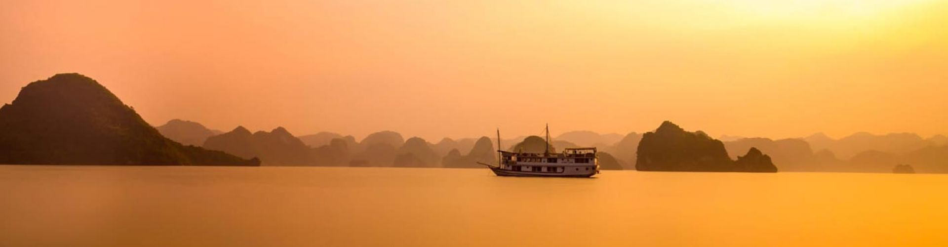 Destinations in Halong Bay