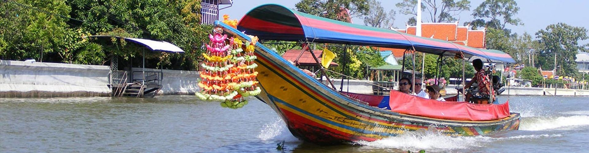 Destinations in Nonthaburi