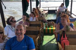 Mekong Delta - Day Trip With Small Group Tour