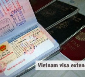 Support Vietnam Visa Extension During Ncovid-19 Pandemic