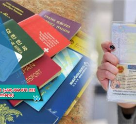 Vietnam Visa Extension - Our No Risk For Money Back Guarantee