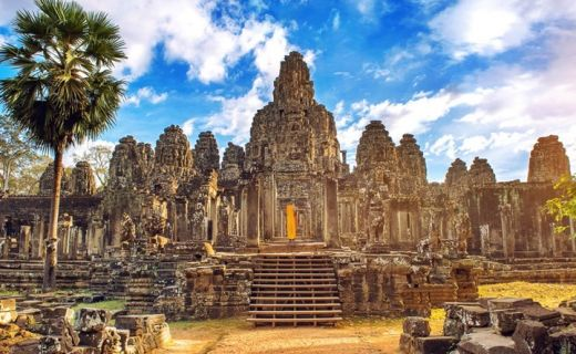Private 8-Days Discover Cambodia Package Tour