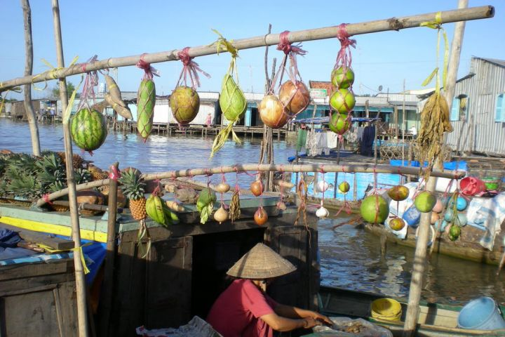 Private Mekong With Cai Be Floating Market Tour