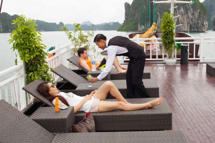 14-Days Vietnam Relax Package Tour