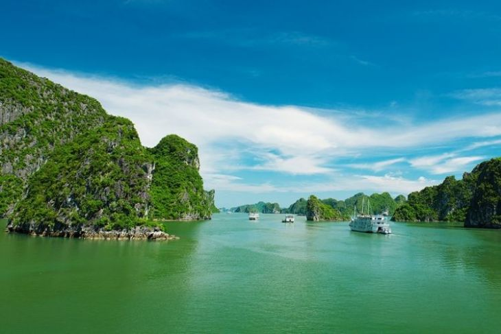 10 Magnificent Days In Ho Chi Minh, Phu Quoc And Ha Long Bay