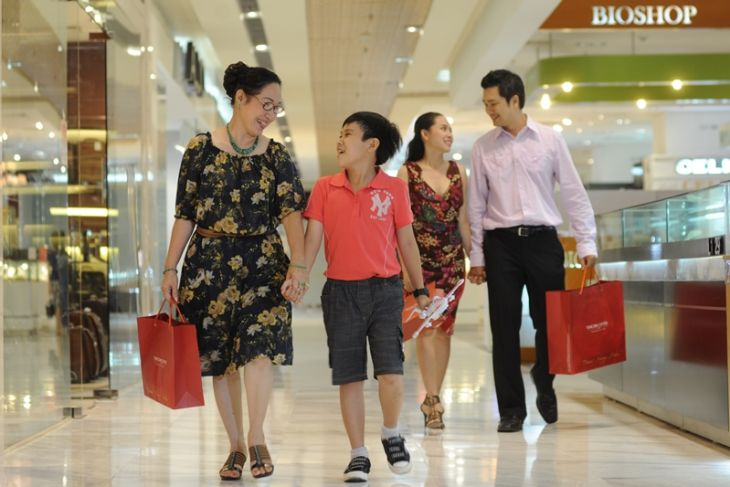 Top Shopping Places In Ho Chi Minh City With Useful Guide