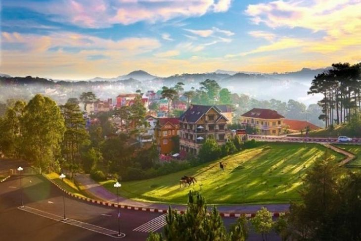 Da Lat Highlight Tour – Explore The Wonder Of Vietnam