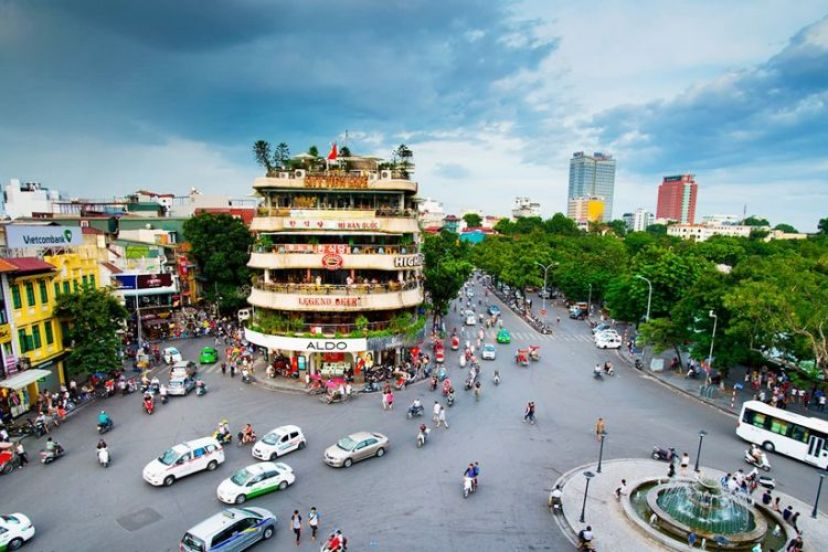 1 Day Tour In The Impressive Hanoi Capital