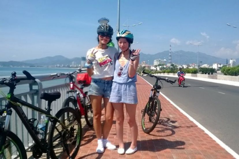Cycling In Da Lat And Nha Trang In 2 Days