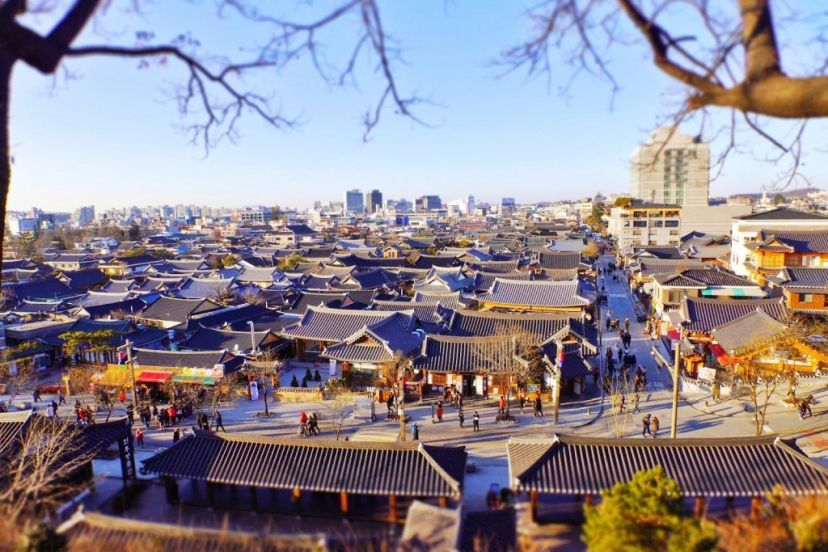Reasons Why South Korea Is A Must For Travelers