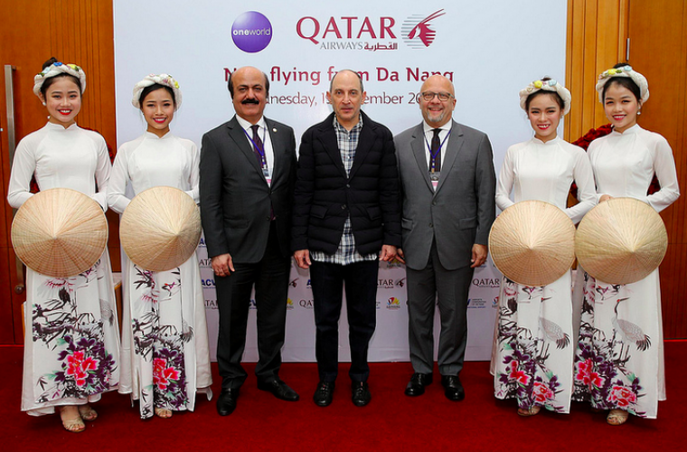 Qatar-Da-Nang-Vietnam-Travel-Group