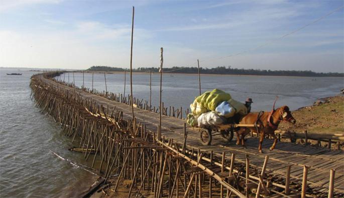 Kampong Cham - Cambodia - Vietnam Travel Group