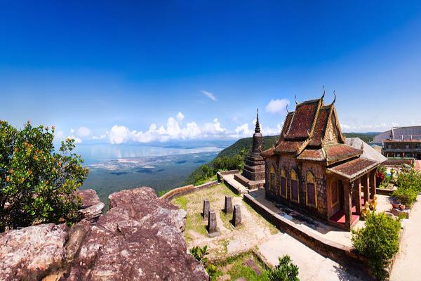 Bokor - National Park