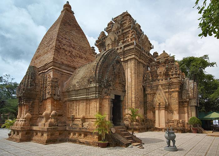 1 day Nha Trang cutural heritage tour