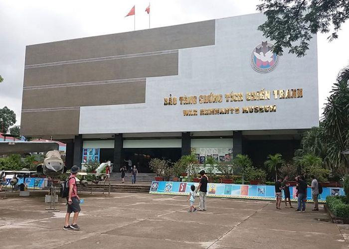 Ho Chi Minh City, Phu Quoc island and Ha Long Bay 10 days tour