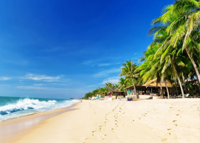 3 Days Mui Ne beach tour