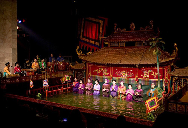 Hanoi, Vietnam to Siem Reap, Cambodia package tour