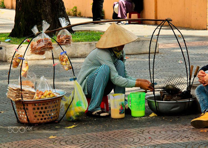 4 Days Southern Vietnam tour